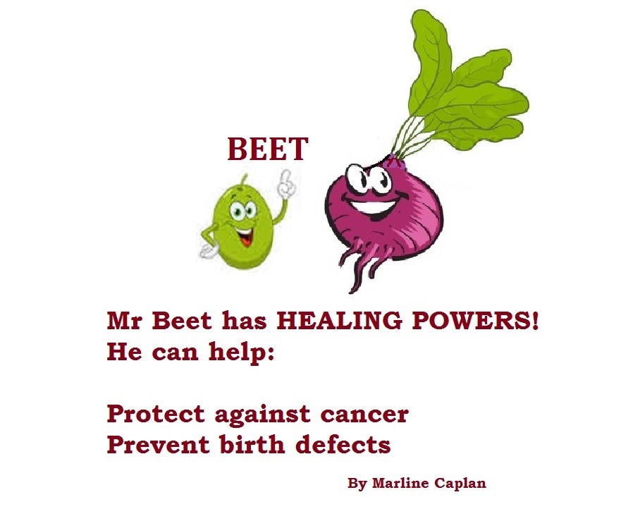 Just Eat Veggies Food Remedies About Beet