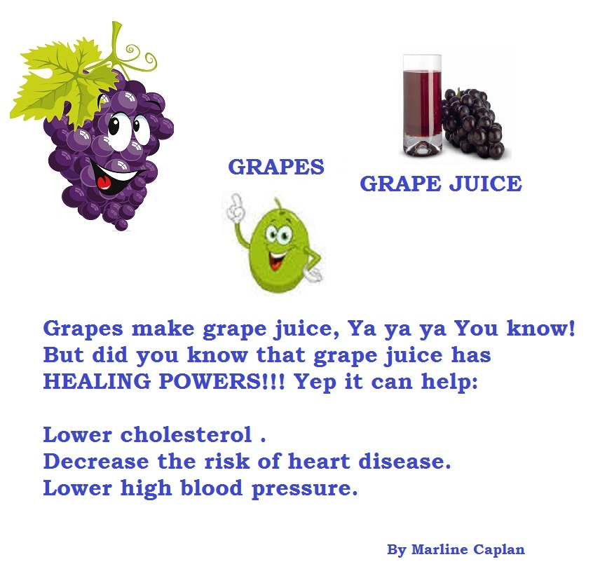 Just Eat Veggies Food Remedies About Grapes