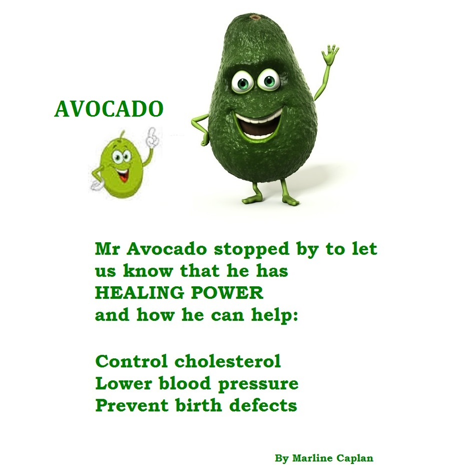 Just Eat Veggies Food Remedies About Avocado