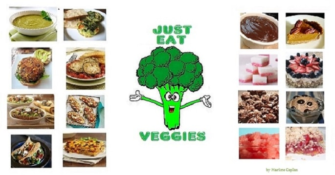 just eat veggies