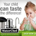 waterchef taste the difference